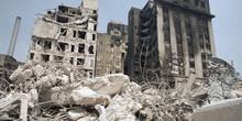 Ինչպե՞ս վարվել երկրաշարժից հետո