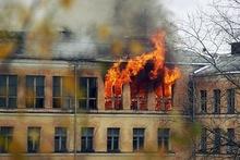 Հանրակրթական նշանակության շենքերի հրդեհային անվտանգությունը