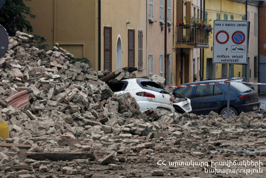 Իտալիայում զոհերի թիվը հասել է 247-ի