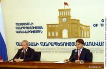 Ամփոփվեցին հայ-ռուսական միջտարածաշրջանային առաջին համաժողովի արդյունքները