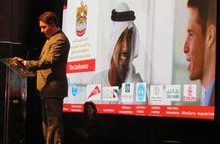 RA Deputy Prime Minister Made a Speech in the UAE First Annual Investment Conference