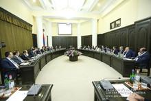 Կառավարությունը հավանություն է տվել ԱՌՆ ազգային ռազմավարությանը