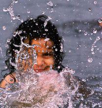 Ջուր, ջուր, չորս կողմը ջուր