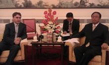 Важна активизация торговых связей между Арменией и Китаем