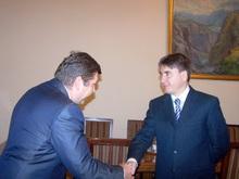 """Սլովակիայի """"Դուհա"""" ընկերությունը հետաքրքրված է Հայաստանում իրականացվող մի շարք ծրագրերով"""