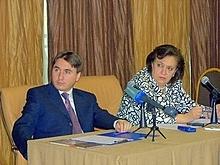 Совместное заседание коллегий министерств ТУ и Диаспоры РА