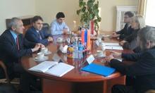 Վարշավայում ՀՀ փոխվարչապետը հանդիպեց Լեհաստանի տարածքային զարգացման նախարարի հետ