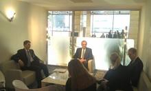 Հայաստանի եւ Շվեդիայի միջեւ միգրացիոն ոլորտում ձեւավորված արդյունավետ համագործակցությունը կշարունակվի