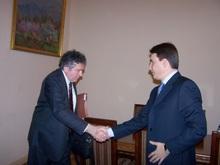 Փոխվարչապետի մոտ քննարկվեցին Հայաստանում գյուղատնտեսական համատարած հաշվառում անցկացնելու հնարավորությունները