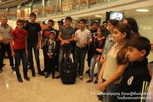Սահմանամերձ համայնքների 23 երեխա հանգիստը կանցկացնի Խորվաթիայում
