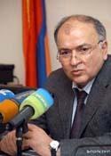 Были представлены деятельность министерства ТУ РА 2011г. и планы на 2012г.