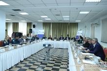 Стартовало 4-ое заседание национальной консультативной группы PPRD EAST-2