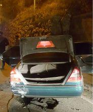 ՃՏՊ Սարալանջի փողոցում. տուժել է չորս քաղաքացի