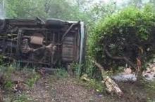 ՃՏՊ Նոր Գեղի-Աշտարակ ավտոճանապարհին. կա տուժած (լրացված)