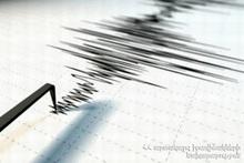 В Японии зарегистрировано землетрясение