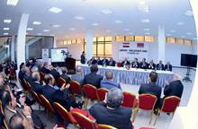 В рамках работ Армяно-иранской межправительственной комиссии состоялся армяно-иракский бизнес-форум