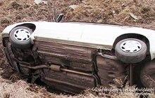 RTA on Vanadzor-Dilijan Highway: there were casualties
