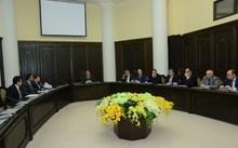 Տեղի ունեցավ ՀՀ-ում մարդկանց շահագործման (թրաֆիքինգի) հարցերով խորհրդի նիստը
