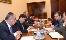 Փոխվարչապետն ընդունեց Ասիական զարգացման բանկի պատվիրակությանը