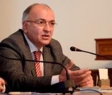 Տեղի ունեցավ ՀՀ տարածքային կառավարման նախարարին կից կոլեգիայի նիստը