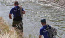 Փրկարարները ջրատարից դուրս են բերել քաղաքացուն (լրացված)