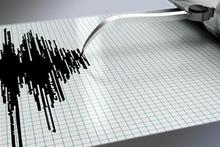 Երկրաշարժ Վրաստանի տարածքում