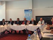 Տեղի ունեցավ Հայաստան-Վրաստան տարածքային համագործակցության ծրագրի համատեղ կառավարման կոմիտեի առաջին նիստը