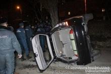 ДТП на проспекте Исакова: есть пострадавшие