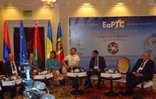 Վ. Տերտերյանը մասնակցեց ԵՄ Արեւելյան գործընկերության երկրների տարածքային համագործակցության ծրագրերի մեկնարկին նվիրված համաժողովին
