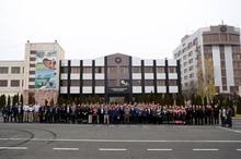Երևանում մեկնարկել է Սպիտակի երկրաշարժի 30-րդ տարելիցին նվիրված տարածաշրջանային վարժանքը