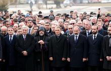 Ազգային միասնության անկյունաքար դարձած աղետ. Դեկտեմբերի 7-ը հռչակվեց «Հիշատակի և աղետներին դիմակայունության օր»