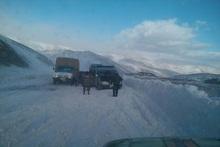 Հանգստյան օրերին փրկարարներն արգելափակումից դուրս են բերել մոտ 230 ավտոմեքենա