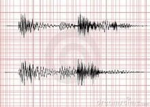 Երկրաշարժ Հայաստանի Հանրապետության տարածքում