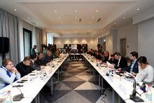 «Նշանակալի արդյունք բոլոր ուղղություններով». Երևանում անցկացվում է «PPRD East 2» ծրագրի ազգային խորհրդատվական խմբի 5-րդ հանդիպումը