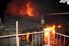Այրվել է վագոն-տնակ. տուժածներ չկան