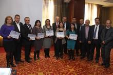 Աջակցություն Հայաստանում տեղական ժողովրդավարության ամրապնդմանը
