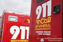 Спасатели обнаружили труп жителя