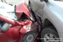 ДТП на улице Гераци: пострадавших нет