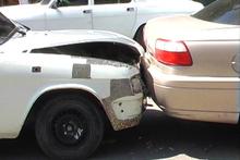 ДТП на автодороге Капан-Каджаран: есть пострадавшие