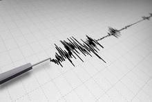 Երկրաշարժ Արցախի Հանրապետության Քարվաճառ քաղաքից դեպի հարավ-արևելք