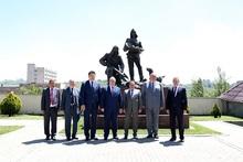 ՌԴ սենատոր. հայ և ռուս փրկարարների եղբայրությունը կոփվել է Սպիտակում