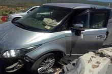ДТП на автодороге Ереван-Гюмри: есть пострадавшие