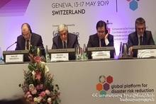 Феликс Цолакян: устойчивое развитие требует ежедневной работы