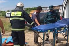 Քաղաքացին ընկել է ջրատարը և մահացել (լրացված)