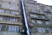 Հրդեհ Մոսկովյան փողոցում (լրացված)