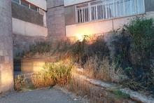 Հրշեջ-փրկարարները մարել են խոտածածկ տարածքներում բռնկված հրդեհները