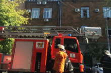 Fire in Masis town: there were no casualties