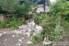 Collapse in Vanadzor town: there were no casualties