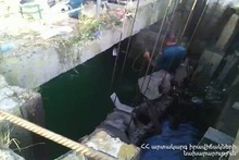 9-year-old child fell into the canal in Hrazdan town