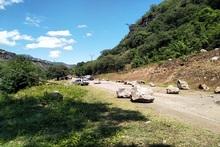 Քարաթափում Վանաձոր-Ախթալա ավտոճանապարհին. կա 2 զոհ և 1 տուժած (լրացված)